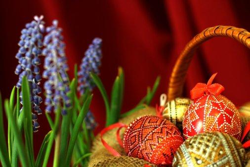 """Великдень на каналі """"Кіровоград"""": Зі святами!"""