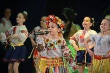 "мюзикл ""Мавка"", автор фото - Олена Карпенко"