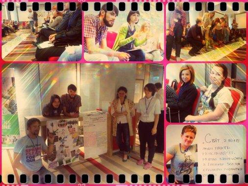 Світова програма з активізації молоді працюватиме тепер і на Кіровоградщині