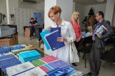 Анна Заботкіна, автор фото - Олена Карпенко