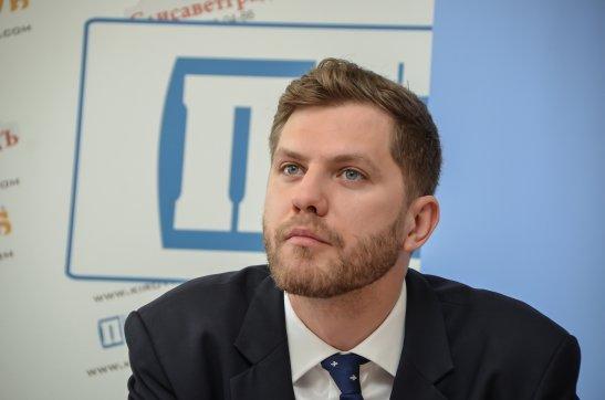Марті Луцар, фото - Олена Карпенко