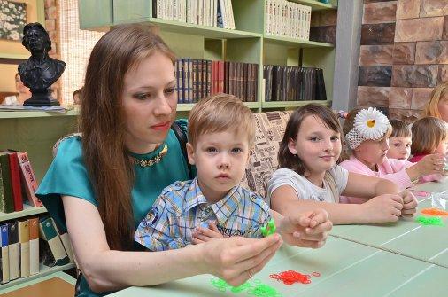 Свято для діток, що переїхали зі Сходу та Криму під мирне небо Кіровоградщини
