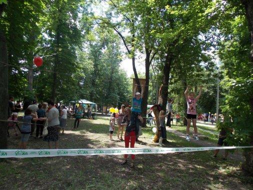 Кіровоградські туристи показали клас