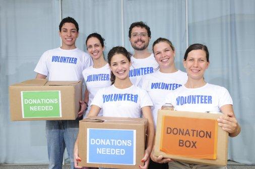 ТОП-15 можливостей волонтерування за кордоном