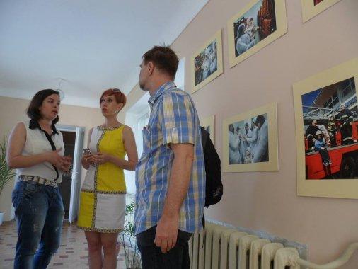 Український та австрійський досвід виховання особливих діток порівнювали у Кіровограді