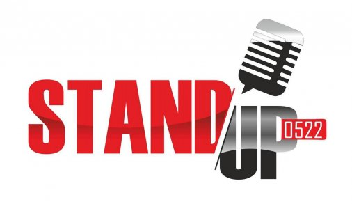 Стенд-ап клуб починає працювати у Кіровограді