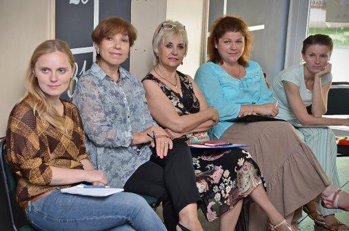 Активні громадяни обмінялися думками і досвідом у Кіровограді