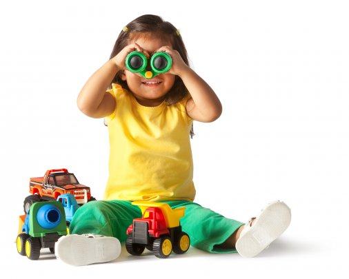 """Компанія """"Омега-моторс"""" у Кіровограді збирає іграшки для діток"""