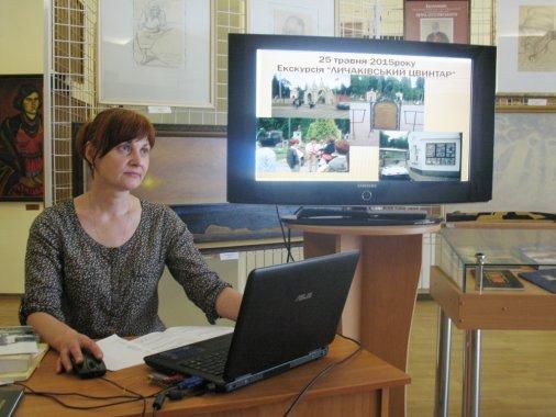 Історія релігій в Україні: Музейна призма