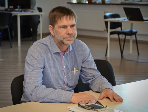 Кіровоградщина та Штирія: Візит австрійського журналіста