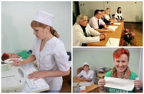 Медики та науковці закликають українців зупинити епідемію серцево-судинних катастроф