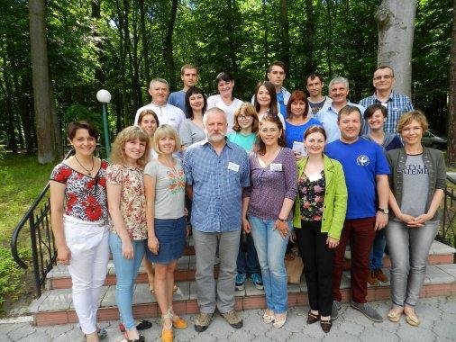 Кіровоградці перенесли польський досвід в українські громади