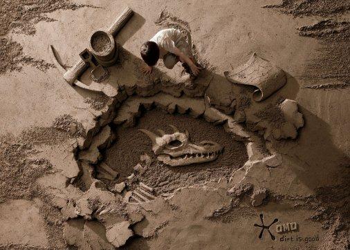 Поїхали копати в археологічному заповіднику Ольвія?!