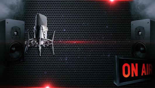 Rivet Radio шукає оригінальні голоси по всьому світу!