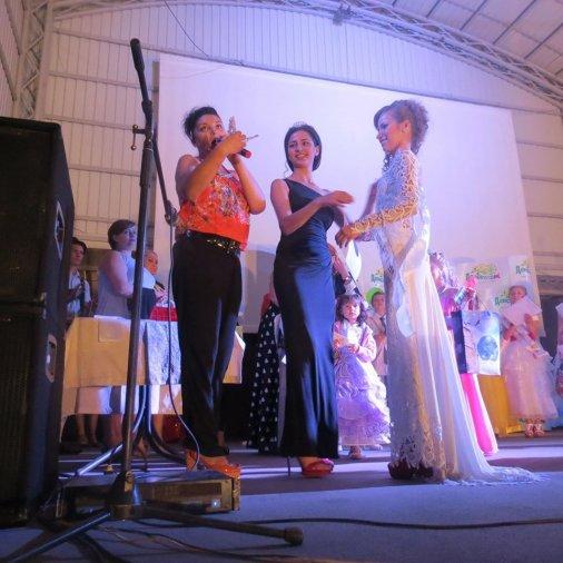 В Дендропарку пройшов міжнародний дитячий фестиваль краси!