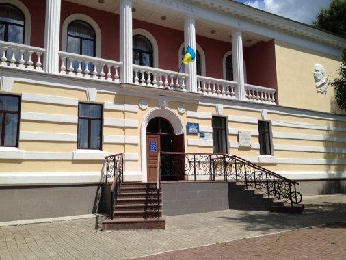 Дитяча кіровоградська бібліотека відтепер буде називатися на честь Шевченка