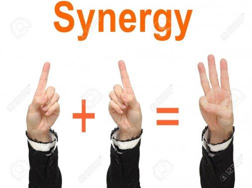 Кращі практики синергетичних проектів і рецепти успіху їхніх організаторів