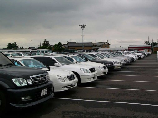 Які вживані авто купували кіровоградці в першому півріччі?