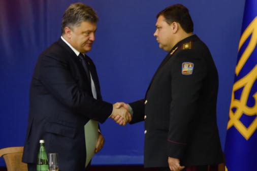 Новий головний розвідник України родом з Кіровоградщини