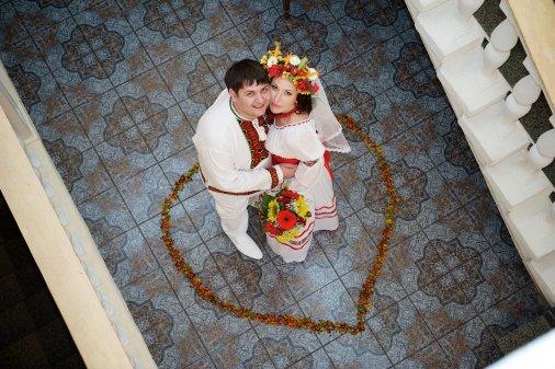 Весілля у музеї: Кращий вибір жаркого літа!