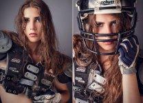 Кристина, MIX models