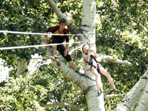 У Кіровограді відбувся фестиваль з екстремальних видів спорту