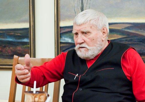 Світлої пам'яті Петра Павловича Оссовського