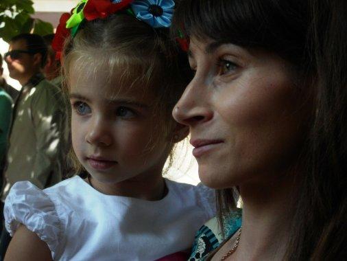 Герої не вмирають: у Кіровограді відкрили дошку на честь загиблого в АТО Андрія Матвієнка