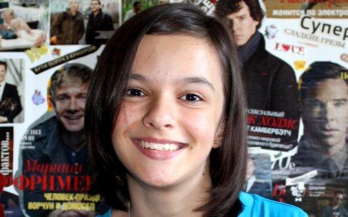 Дівчинка з Кіровограда написала листа королеві Великобританії
