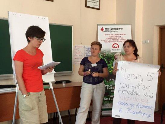 Олена Кваша, Варвара Діордієва та Вікторія Талашкевич