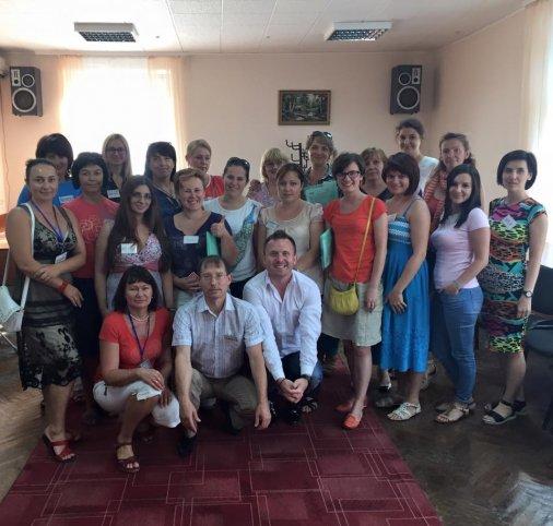 Жінки-переселенки – це манна небесна для Кіровоградщини