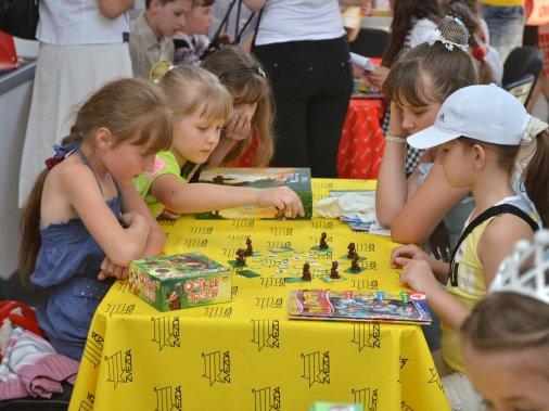 Кращі читачі Кіровоградщини підкорюватимуть Фестиваль дитячого читання у Львові