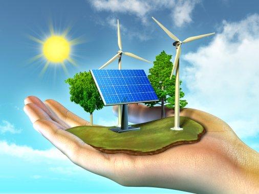 Дні енергії проведуть у Кіровограді