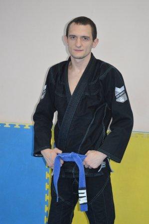 Евгений Скирда