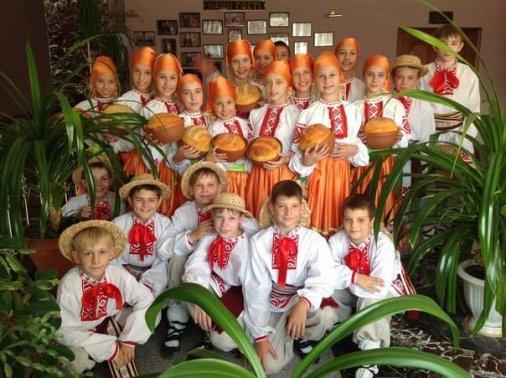 Чергова перемога «Росинки» у Кременчуці