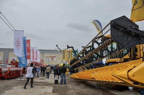 Найбільша в Україні агропромислова виставка принесла результат!