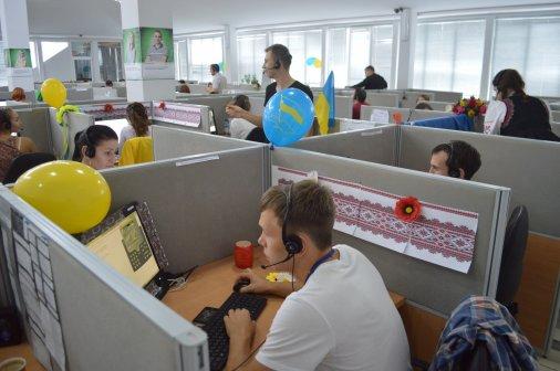 Банк пропонує кар'єрний ріст молоді Кіровоградщини