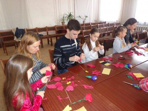Перші випускники проекту «Спільні дії – єдина громада»