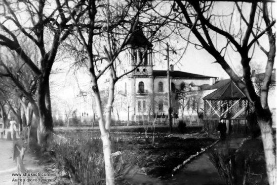 """Фото 1962 року, із сайту """"Шукач"""""""