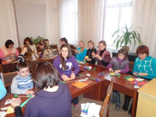 Спільні дії – єдина громада: Інтеграція переселенців у кіровоградську спільноту