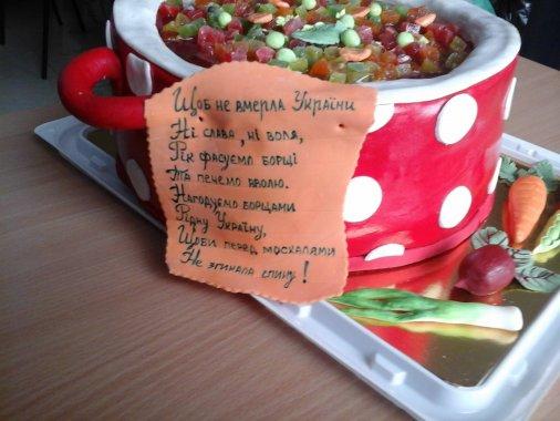 Кулінарна Сотня Кіровоградщини: Вже рік волонтери годують воїнів!