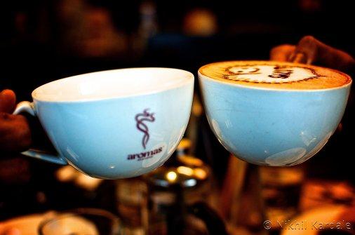Новорічний рейтинг: Краща кав'ярня міста!