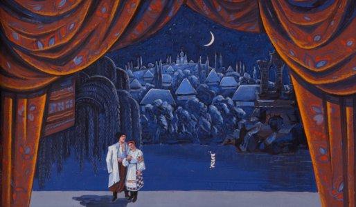 Багатобарвний світ мистецтва: Виставка, присвячена творчості Анатолія та Миколи Добролежей