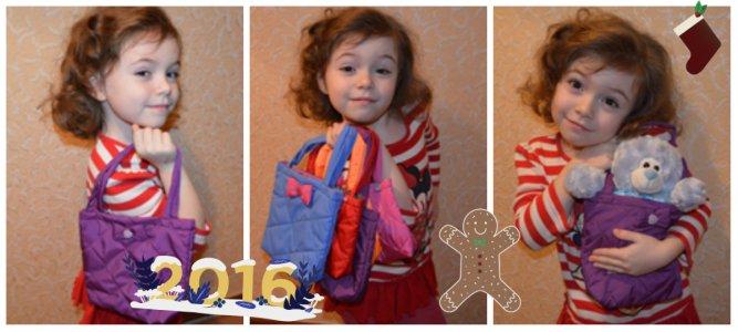 Сумочки ручної роботи для маленьких модниць!