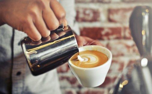 """Краща кав'ярня - """"CoffeeLife"""""""