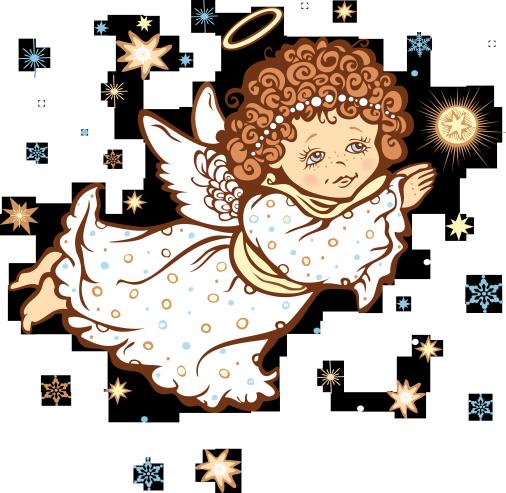 Щорічна акція добра та милосердя «Різдвяний Ангел»