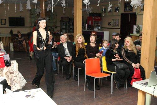 Презентация коллекций Модного дома TANYA STELYA