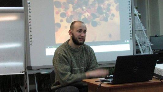 Відеопоезія Андрія Тужикова
