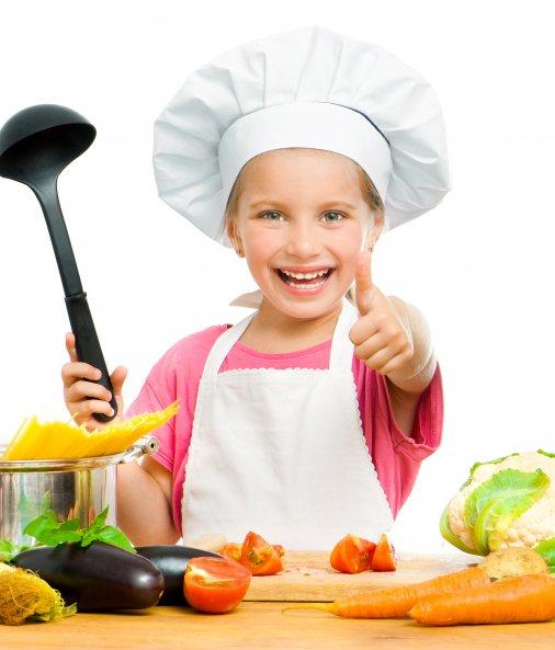 Здорове харчування – цікаве спілкування!