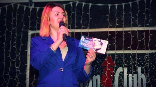 В ночном клубе собрали денег в помощь юной девушке